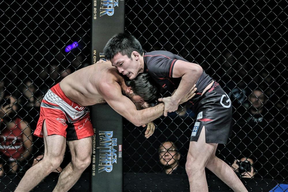 Aoki vs Gafrov