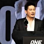 【ONE Super Series】チャトリCEOが会見、ONE立ち技シリーズは「格闘技界のスターバックス」