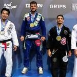 【EJJC2018】ランギにアドバンで敗れるも、岩崎正寛がヨーロピアン・ライト級で準優勝=金字塔