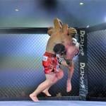 【Bu et Sports de combat】武術の叡智はMMAに通じる。武術の四大要素、先を取る─05─