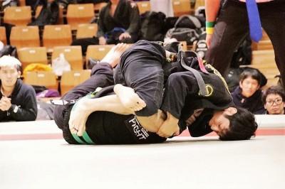 【JBJJF】全日本オープン─01─橋本知之、Lフェザーでも強し。混戦ライト級は白石勝紀が制す