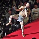 """【JBJJF】滝田""""J太郎""""将也─02─「クローズドガードを取った方が良いよ。俺、そこが弱点ですから」"""