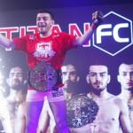 【Titan FC48】オレジャノとフライ級王座防衛戦。ホゼ・トーレスが新接近戦MMAでUFCを狙う
