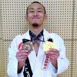【JBJJF】大阪国際にダブルエントリー、白石勝紀 「グレイシーバッハのカリキュラムにそって練習するだけ」