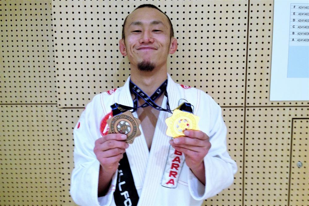Katsuki Shiraishi