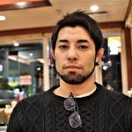 【DEEP82】林源平とミドル級で対戦、長谷川賢 「UFCに出たい気持ちは変わらない」