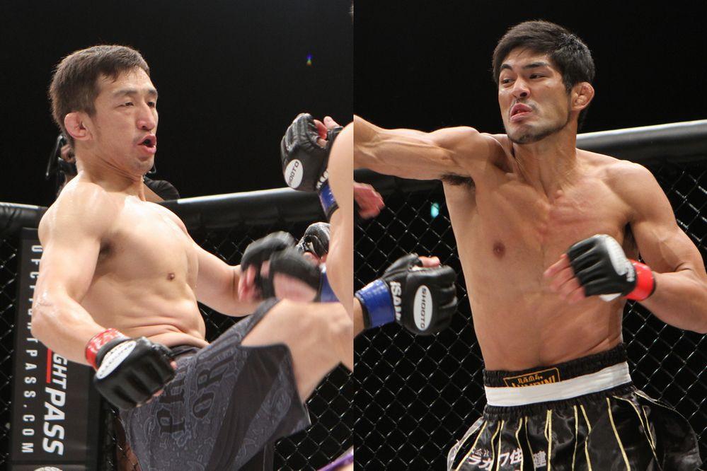 Matsumoto vs Okano