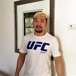 【UFC221】ロス・ピアソンと対戦、ライト級再転向の廣田瑞人 「負けたら終わり」