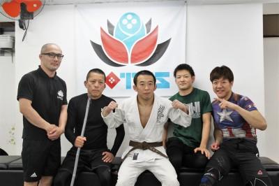 【JBJJF】大阪国際&全日本ノーギ・オープン連続出場、村田卓実 「両方とも最低3位以上に」