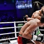 【ONE69】4月20日、マニラ大会にペトロシアン出場。ONEキックボクシング開幕