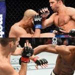 【UFC221】暫定ミドル級王座決定戦=ロックホールド×ロメロの鍵はサウスポー対戦&スタミナ