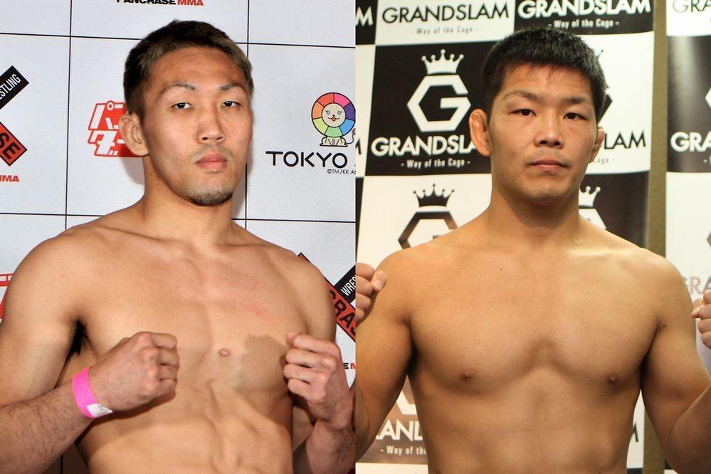 Sato vs Hamagishi