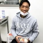 【Pancrase293】若松佑弥の挑戦を受けるフライ級KOP仙三 「インファイトは得意です」