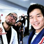 【JBJJF】全日本オープン激戦区Lフェザー級に参戦=鍵山士門 「橋本選手はルースター、次こそ勝ちたい」