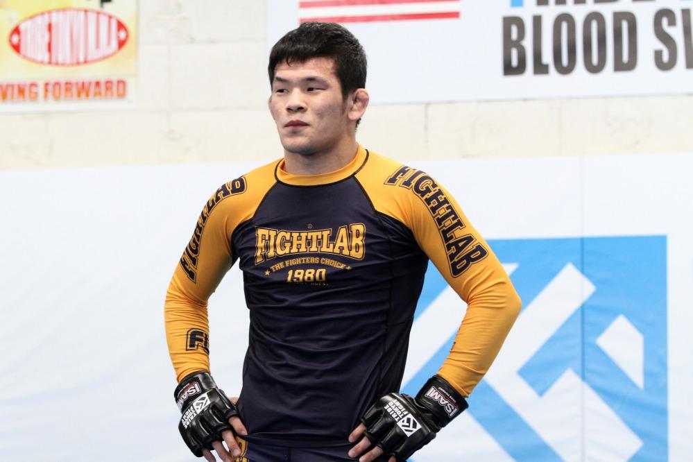 Syuya Kamikubo