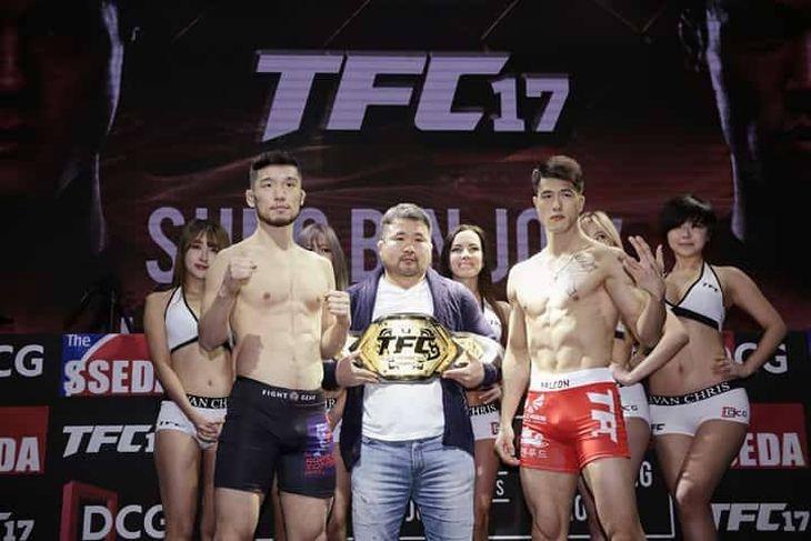 Top FC17
