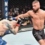 【UFC FOX28】試合結果 アレレ、スティーブンスの勝利は審議の対象でなくボーナス・ゲット!!