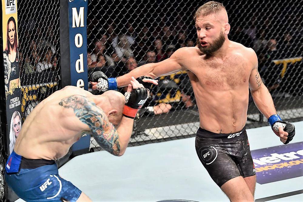 UFC FOX28