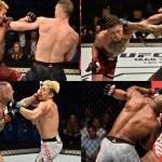 【UFC 221】試合結果 好試合続出イベントも日本の3選手は揃って競り負け、切ないロックホールドの敗北
