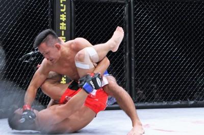 【Shooto】川名雄生が韓国の長身ストライカー=ジン・テホとの対戦が決まる。求められることは?