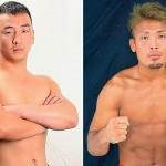 【DEEP83】モンゴルの豪腕アマルサナーの相手は、BRAVEのレスリングエリート=武田光司に決定