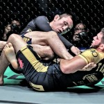 【ONE69】MMA初陣のゲイリー・トノン─02─「サドル・ライドはMMAでも有効か? 僕はそう信じている」