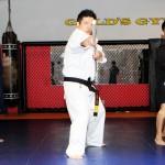 【Bu et Sports de combat】武術の叡智はMMAに通じる。武術の四大要素、間を制している状態─01─