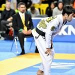 【PJJC2018】ルースター級、二大巨頭の域へ。橋本知之の初戦&準決勝の戦い