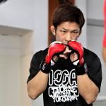 【Pancrase295】暫定KOPT戦へ。「内容が良くなくても結果を出すのがISAO選手の強さ」松嶋こよみ─01─