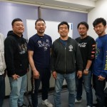 【Quintet 01】審判団はJBJJF&D-NET連合、審判委員長に中井祐樹が就任。気になるルールも骨子が発表
