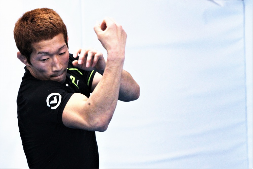 Ryoji Kudo