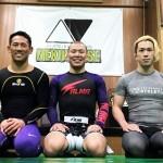 【PJJC2018】ライトフェザー級に出場する嶋田裕太─02─「ブラジレイロに出ようと思います」