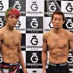 【Grandslam07】鈴木琢仁と対戦、ゴールデンルーキー=工藤諒司─02─「期待に応えたいので、勝つだけ」