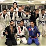 【Asia Master 2018】アジアマスター選手権出場、TAISHO=岩間朝美の柔術道 「原点に戻った感じ」