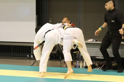 Tsukada vs Yamaki
