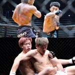 【DEEP83】17歳10カ月、高橋誠が最強のチャンピオン=DEEPフライ級王者・和田竜光に挑戦