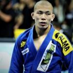 【PJJC2018】ライトフェザー級に出場する嶋田裕太─01─「初戦からギリギリの勝負になる」