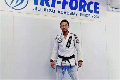 【JBJJF】ダン・ハーディー戦から11年、東日本マスターに出場する石毛大蔵「アダルトにも挑戦したい」