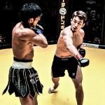 【Shooto/180325】岡野に初回KO防衛成功、松本光史「ようやくここからってところです」