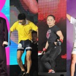 【ONE】Abema TVからも提携発表、5月度大会より各イベントに日本人選手2名の出場が確約