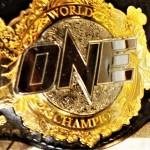 【ONE】ONEとAbemaがパートナーシップ。格闘代理戦争優勝者は──何と300万円&10万ドル契約へ