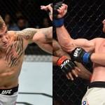 【UFC FOX29】実は高い組み技が打撃を支えるポイエー×敗北を知り変化があるのか気になるゲイジー
