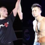 【Rebel FC08】日曜日の上海大会に摩嶋、郷野、坂野出場のレベルFCが次回大会でパイオニアを起用