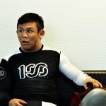 【Pancrase295】サパ戦へ、北岡悟―01―「次の試合は強くなくても良いから勝ちたい」