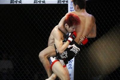 Sunabe vs Murofushi
