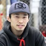 【DEEP83】17歳・高橋誠の挑戦を受ける和田竜光─01─「正直、1度も試合を見たことがない」