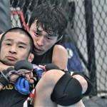 【DEEP83】17歳・高橋誠の挑戦を受ける和田竜光─02 ─「油断はしないけど、いつも相手を舐めている」