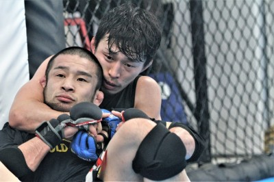 【DEEP83】17歳・高橋誠の挑戦を受ける和田竜光─03 ─「油断はしないけど、いつも相手を舐めている」