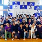 【JBJJF】九州柔術オープン 鹿児島の柔術界をリードする上谷田幸一「道場は皆が強くなるために存在する」