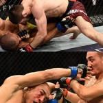 【UFC223】ヌルマゴメドフ×ファーガソン、4度目の正直ならず。ヌルマゴ&ホロウェイがライト級王座争う